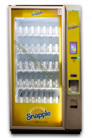 dn-3800#6-snapple#yellow-lr-front-#touchscreen